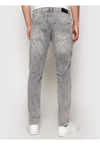 Pepe Jeans Jeansy GYMDIGO Jagger PM205905 Szary Slim Fit. Kolor: szary #5