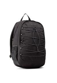 Sprandi - Plecak SPRANDI - BSP-S-132-10-05 Black. Kolor: czarny. Materiał: materiał