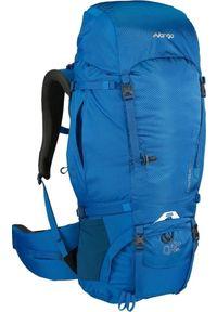 Niebieski plecak Vango