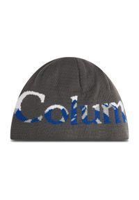 Szara czapka zimowa columbia