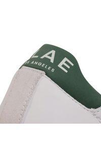Białe sneakersy Clae