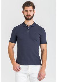 Koszulka polo Emporio Armani polo, elegancka