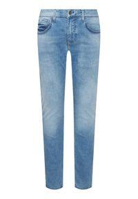 Baldessarini Jeansy John B1 16511/000/1431 Niebieski Slim Fit. Kolor: niebieski #3