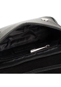 Czarna torebka Gino Rossi skórzana