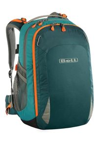 Boll plecak szkolny Smart 22 l turkusowy. Kolor: turkusowy