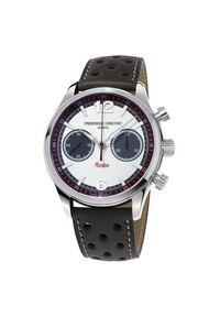 FREDERIQUE CONSTANT RABAT ZEGAREK FC-397HSG5B6. Rodzaj zegarka: smartwatch. Styl: klasyczny, elegancki
