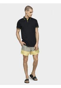 Koszulka polo outhorn polo, z krótkim rękawem