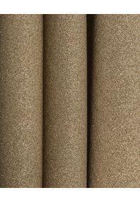 LILY&ROSE - Błyszczący strój jednoczęściowy Juliet. Kolor: zielony. Materiał: tkanina. Wzór: aplikacja