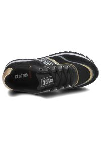 Big-Star - Sneakersy BIG STAR HH274272 Czarny. Kolor: czarny #9
