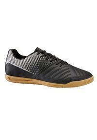 IMVISO - Buty halowe do piłki nożnej dla dorosłych Imviso Futsal 100. Materiał: poliester, guma. Szerokość cholewki: normalna