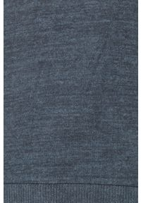 Niebieski sweter Haily's casualowy, na co dzień
