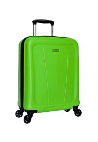 Zielona walizka Sirocco