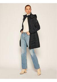 Niebieska kurtka puchowa Armani Exchange #6