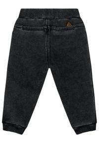 Mayoral Spodnie materiałowe 2566 Szary Regular Fit. Kolor: szary. Materiał: materiał #3