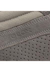 Geox Sneakersy U Warrens C U020LC 00022 C9004 Szary. Kolor: szary