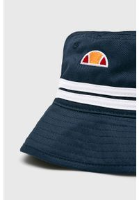 Niebieski kapelusz Ellesse