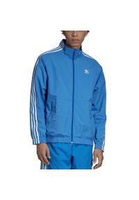 Bluza Adidas długa, ze stójką