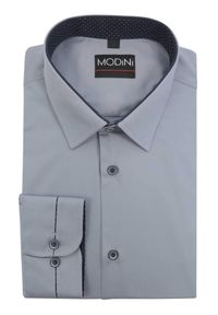 Elegancka koszula Modini w kropki