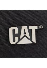CATerpillar - Torba na laptopa CATERPILLAR - Laptop Organizer 83480 Black 01. Kolor: czarny. Materiał: materiał