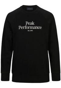 Peak Performance - PEAK PERFORMANCE Bluza męska Original