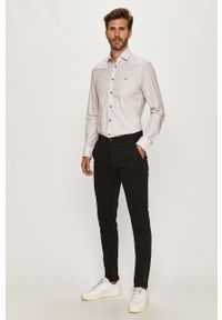 Czarne spodnie Tailored & Originals