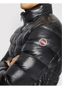 Colmar Kurtka puchowa Blaze 1236 3TW Czarny Regular Fit. Kolor: czarny. Materiał: puch