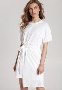 Biała sukienka Renee #5