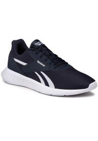 Niebieskie buty do biegania Reebok
