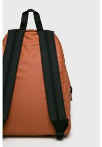 Pomarańczowy plecak Eastpak