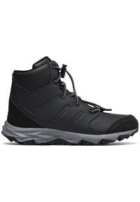 Buty sportowe New Balance na zimę