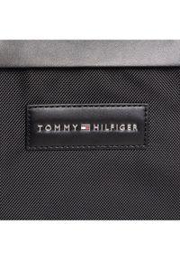 Czarna torba na laptopa TOMMY HILFIGER