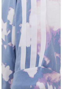 adidas Originals - Sukienka bawełniana. Okazja: na co dzień. Materiał: bawełna. Typ sukienki: proste. Styl: casual