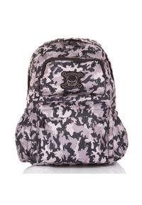 Plecak BAG STREET moro, młodzieżowy