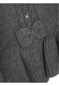 Mayoral Sweter 4350 Szary Regular Fit. Kolor: szary
