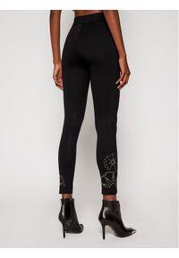 Czarne legginsy Desigual