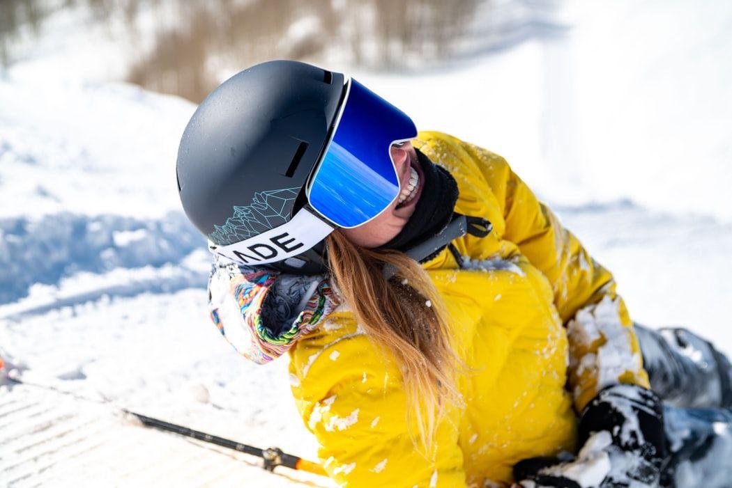 Jak się ubrać na narty?