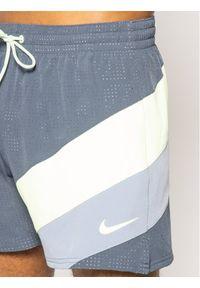 Szare szorty Nike
