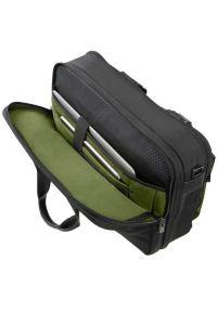 Czarna torba na laptopa Samsonite #6