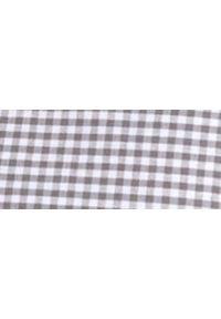 Szara koszula TOP SECRET długa, z długim rękawem