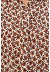 Wielokolorowa koszula Levi's® na co dzień, długa, w kwiaty