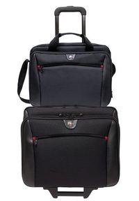 """Torba Swissgear Potomac 17"""" z dodatkową torbą na laptopa 15.6"""" (600661)"""