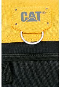 CATerpillar - Caterpillar - Saszetka Ronald. Kolor: czarny