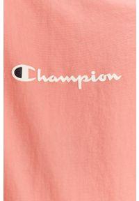 Champion - Bluza. Okazja: na co dzień. Kolor: różowy. Styl: casual