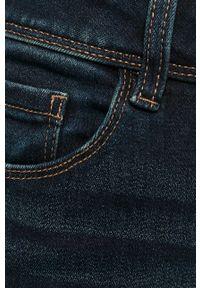Niebieskie jeansy Morgan