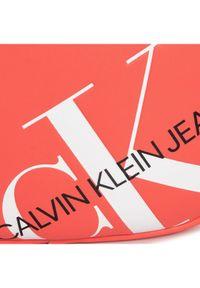 Różowa nerka Calvin Klein Jeans