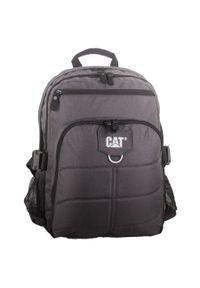 Szary plecak CATerpillar