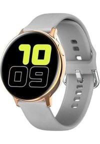 Smartwatch Pacific 24-10 Szary. Rodzaj zegarka: smartwatch. Kolor: szary