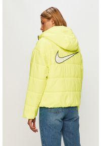 Kurtka Nike Sportswear z kapturem