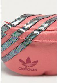 adidas Originals - Nerka. Kolor: różowy