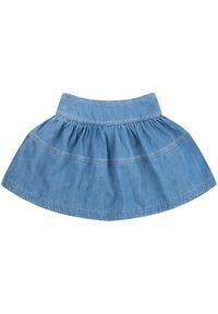 Niebieska spódniczka Little Marc Jacobs